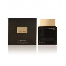 Calvin Klein Liquid Gold Euphoria Men - Парфюмированная вода