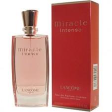 Lancome Miracle Intense - Парфюмированная вода