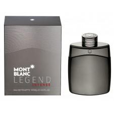 Mont Blanc Legend Intense - Туалетная вода