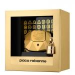 Paco Rabanne Lady Million Collector Edition - Парфюмированная вода