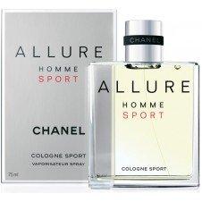 Chanel Allure Homme Sport Cologne - Туалетная вода