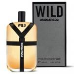 Dsquared2 Wild - Туалетная вода