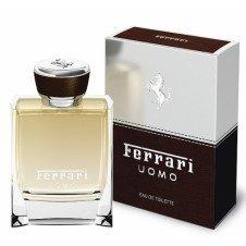 Ferrari Uomo - Туалетная вода
