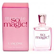 Lancome Miracle So Magic - Парфюмированная вода