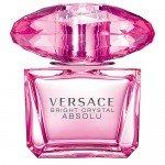 Versace Bright Crystal Absolu - Парфюмированная вода тестер
