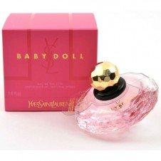 Yves Saint Laurent Baby Doll - Туалетная вода