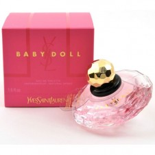 Yves Saint Laurent Baby Doll - Туалетная вода