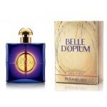 Yves Saint Laurent Belle d'Opium Eau de Parfum Eclat - Парфюмированная вода