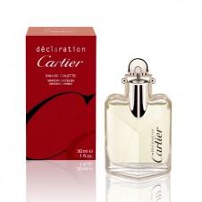 Cartier Declaration - Туалетная вода