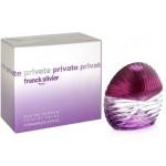 Franck Olivier Private - Парфюмированная вода