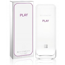 Givenchy Play For Her Eau de Toilette - Туалетная вода