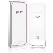 Givenchy Play For Her Eau de Toilette - Туалетная вода