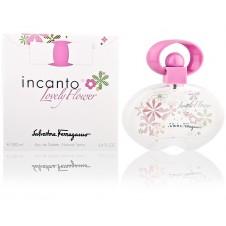Salvatore Ferragamo Incanto Lovely Flower - Туалетная вода