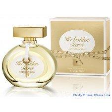 Antonio Banderas Her Golden Secret - Туалетная вода