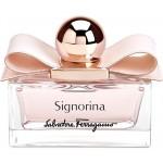 Salvatore Ferragamo Signorina Leather Edition - Парфюмированная вода