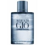 Giorgio Armani Acqua di Gio Blue Edition Pour Homme - Туалетная вода