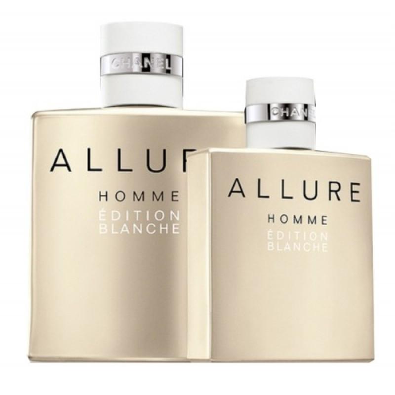 Chanel Allure Homme Edition Blanche Eau De Parfum парфюмированная вода