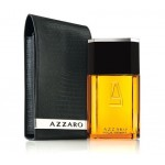 Azzaro Pour Homme Leather Edition - Туалетная вода