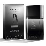 Azzaro Pour Homme Night Time - Туалетная вода