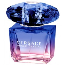 Versace Bright Crystal Limited Edition - Туалетная вода