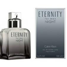 Calvin Klein Eternity Night for Men - Туалетная вода