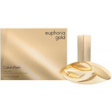 Calvin Klein Euphoria Gold - Парфюмированная вода