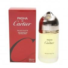 Cartier Pasha de Cartier - Туалетная вода