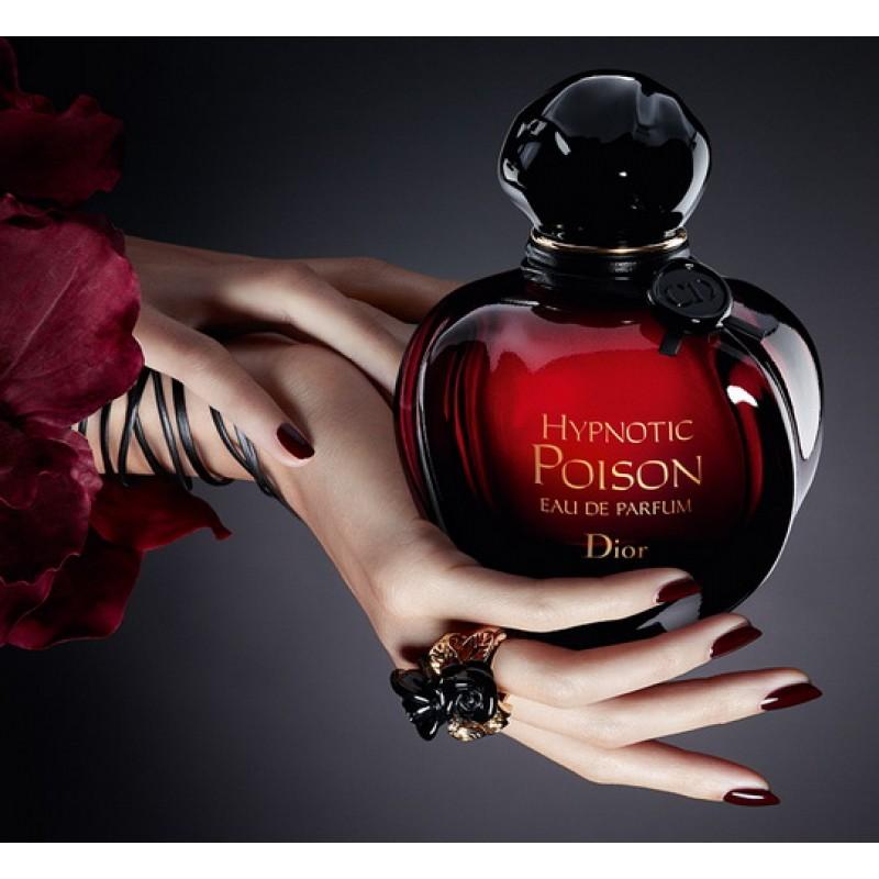 Christian Dior Hypnotic Poison Eau De Parfum парфюмированная вода