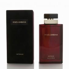 Dolce & Gabbana Pour Femme Intense - Парфюмированная вода