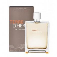 Hermes Terre d'Hermes Eau Tres Fraiche - Туалетная вода