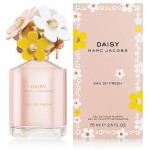 Marc Jacobs Daisy Eau So Fresh - Туалетная вода