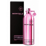 Montale Aoud Amber Rose - Парфюмированная вода