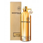 Montale Pure Gold - Парфюмированная вода