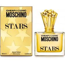 Moschino Cheap and Chic Stars - Парфюмированная вода