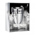 Paco Rabanne Invictus Silver Cup Collector's Edition - Туалетная вода