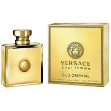 Versace Pour Femme Oud Oriental - Парфюмированная вода