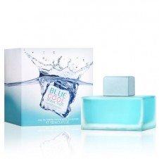 Antonio Banderas Blue Cool Seduction For Women - Туалетная вода