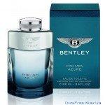 Bentley For Men Azure - Туалетная вода