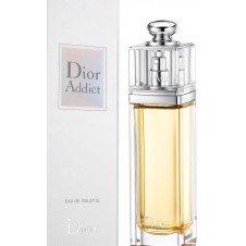 Christian Dior Addict Eau de Toilette - Туалетная вода