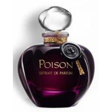 Christian Dior Poison Extrait de Parfum - Парфюмированная вода