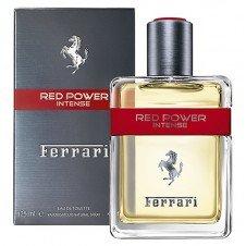 Ferrari Red Power Intense - Туалетная вода