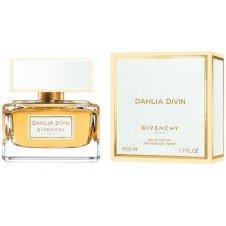 Givenchy Dahlia Divin - Парфюмированная вода