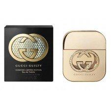 Gucci Guilty Diamond - Туалетная вода