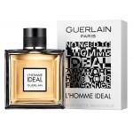 Guerlain L'Homme Ideal - Туалетная вода