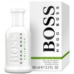 Hugo Boss Bottled Unlimited - Туалетная вода