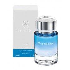 Mercedes-Benz Sport - Туалетная вода