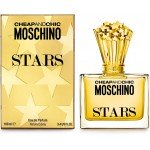 Moschino Cheap and Chic Stars - Парфюмированная вода