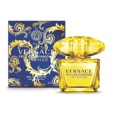 Versace Yellow Diamond Intense - Парфюмированная вода