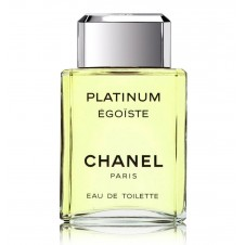 Chanel Egoiste Platinum - Туалетная вода тестер