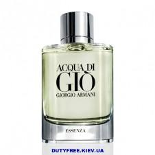 Armani Acqua di Gio Essenza for Men - Парфюмированная вода